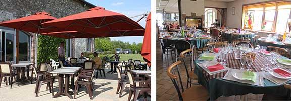 restaurantgolf